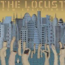 New Erections - CD Audio di Locust
