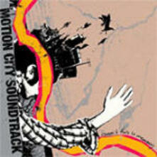 Commit This to Memory - CD Audio di Motion City Soundtrack