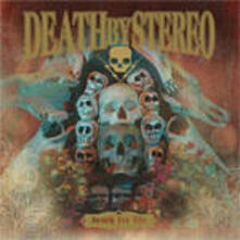 Death for Life - CD Audio di Death by Stereo