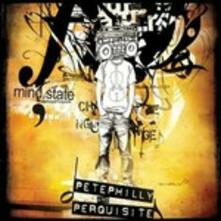 Mindstate - CD Audio di Peter Philly,Perquisite