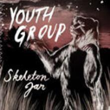 Skeleton Jar - CD Audio di Youth Group