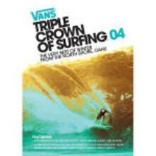 Vans. Triple Crown of Surfing 04 - CD Audio + DVD