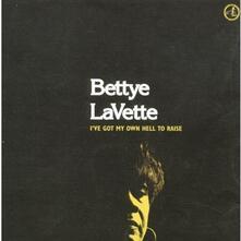 I've got my own Hell to Raise - CD Audio di Bettye LaVette