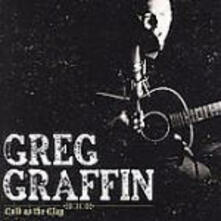Cold as the Clay - CD Audio di Greg Graffin