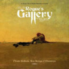 Rogue's Gallery: Pirate Ballads, Sea Songs & Chanteys - CD Audio