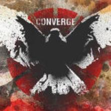 No Heroes - CD Audio di Converge