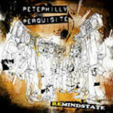Remindstate - CD Audio di Peter Philly,Perquisite