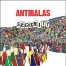 Security - CD Audio di Antibalas