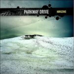 Horizons - Vinile LP di Parkway Drive