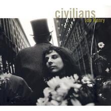 Civilians - CD Audio di Joe Henry