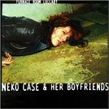 Furnace Room Lullaby - CD Audio di Neko Case
