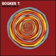 Potato Hole - CD Audio di Booker T. Jones
