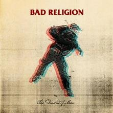 The Dissent of a Man - CD Audio di Bad Religion