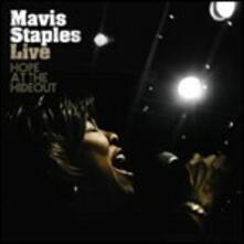 Live Hope at the Hideout - CD Audio di Mavis Staples