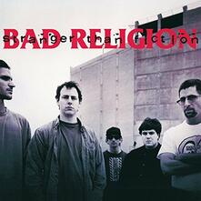 Stranger Than Fiction (Remastered) - CD Audio di Bad Religion