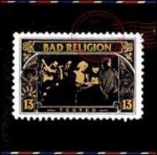 Tested - CD Audio di Bad Religion