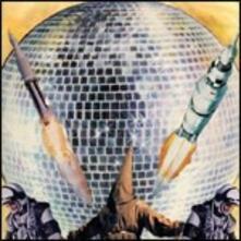 The Spirit of Apollo - CD Audio di N.A.S.A.