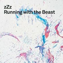 Running with the Beast - CD Audio di ZZZ
