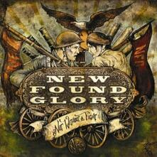 Now Without a Fight - CD Audio di New Found Glory