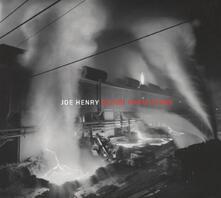 Blood from Stars - CD Audio di Joe Henry
