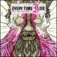 New Junk Aesthetic - CD Audio + DVD di Every Time I Die