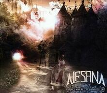 A Place Where the Sun Is Silent - CD Audio di Alesana