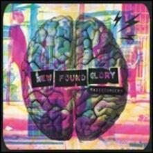Radiosurgery - CD Audio di New Found Glory