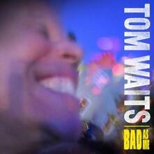 Bad as Me - CD Audio di Tom Waits