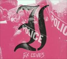 Ex Lives - CD Audio di Every Time I Die