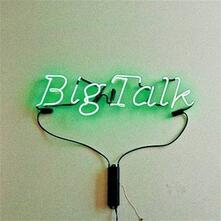 Big Talk - CD Audio di Big Talk