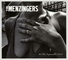 On the Impossible Past - CD Audio di Menzingers
