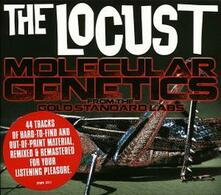 Molecular Genetics from the Gold Standard - CD Audio di Locust