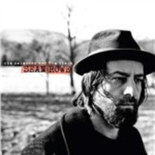 The Salesman and the Shark - CD Audio di Sean Rowe