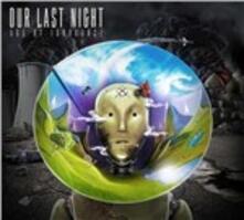 Age of Ignorance - CD Audio di Our Last Night