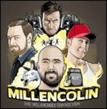The Melancholy Collection - CD Audio + DVD di Millencolin
