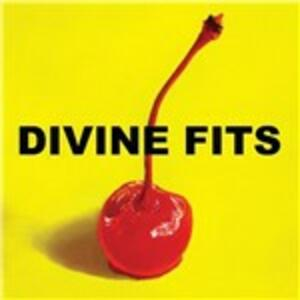 A Thing Called Divine Fits - Vinile LP di Divine Fits