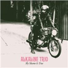 My Shame Is True - CD Audio di Alkaline Trio