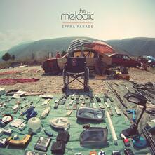 Effra Parade - CD Audio di Melodic
