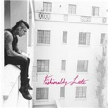 Fashionably Late - CD Audio di Falling in Reverse