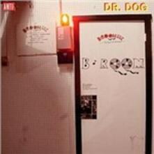 B-Room - CD Audio di Dr. Dog