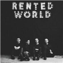Rented World - CD Audio di Mezingers