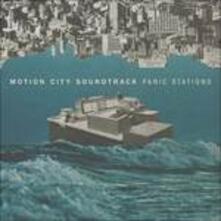 Panic Stations - CD Audio di Motion City Soundtrack