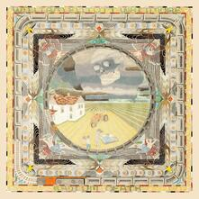 Radium Death - CD Audio di William Elliott Whitmore