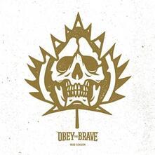 Mad Season - CD Audio di Obey the Brave