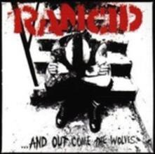 And Out Come. 20th Anniversary - Vinile LP di Rancid