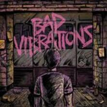 Bad Vibrations - CD Audio di A Day to Remember