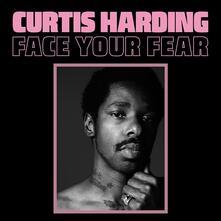 Face Your Fear - CD Audio di Curtis Harding
