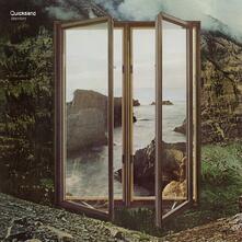 Interiors - CD Audio di Quicksand