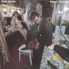 Small Change - CD Audio di Tom Waits