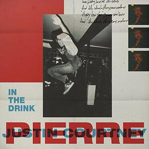 In the Drink - Vinile LP di Justin Courtney Pierre